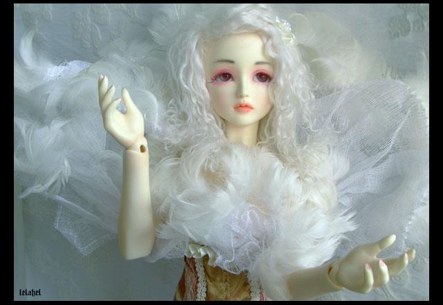 BJD ball jointed doll 1/3 full custom house ai iriya special fullset