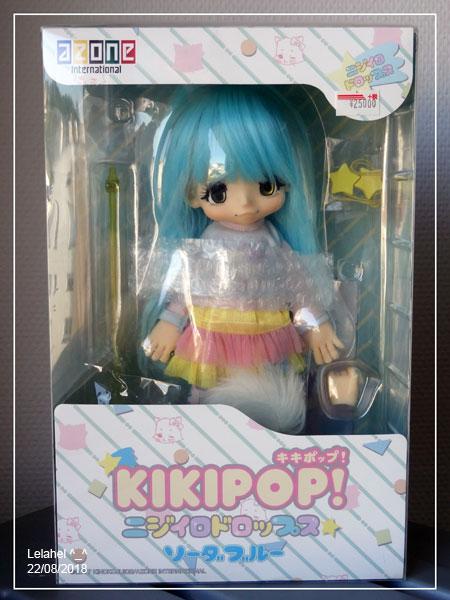 [vends] Azone Kikipop complète version Soda Blue - vendue Kikibg07