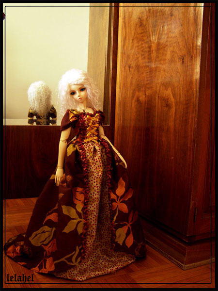 Galerie ~ Lelahel ~ - up p19 21/10/15 - Page 5 Lelpieddabg